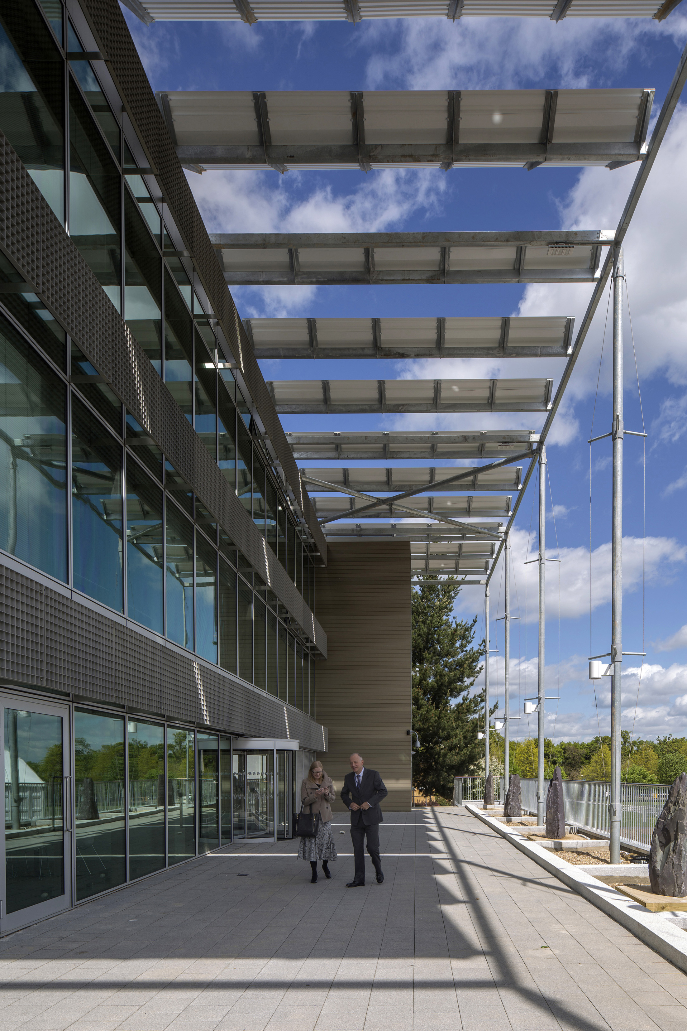 5G Innovation Centre, University of Surrey